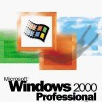Windows 2000 Box