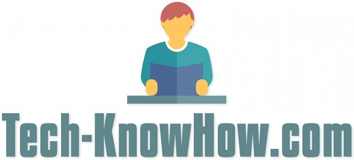 Tech KnowHow Logo Large